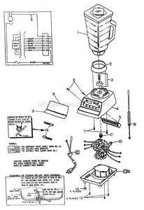 oster blender schematic oster get free image about wiring diagram