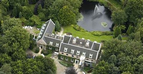 huis ten bosch wassenaarse vleugel villa eikenhorst in wassenaar google search homes