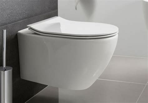 Wall Hung Toilets: What are They, How Much Do They Cost