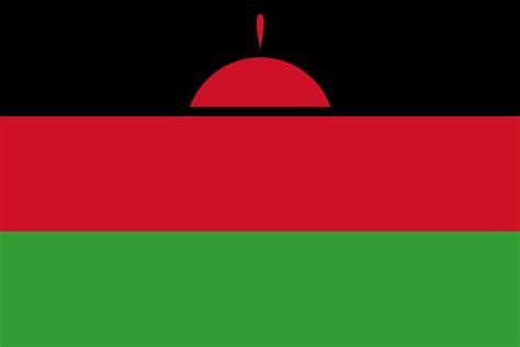 malawi flag breaking news on malawi breakingnews com