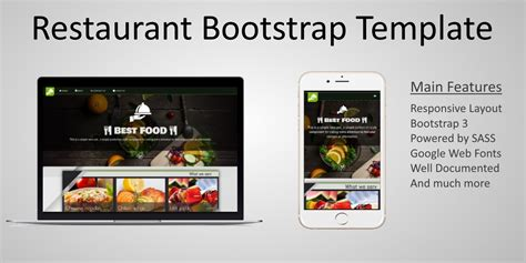 bootstrap restaurant template 28 bootstrap restaurant template top 100 free html5