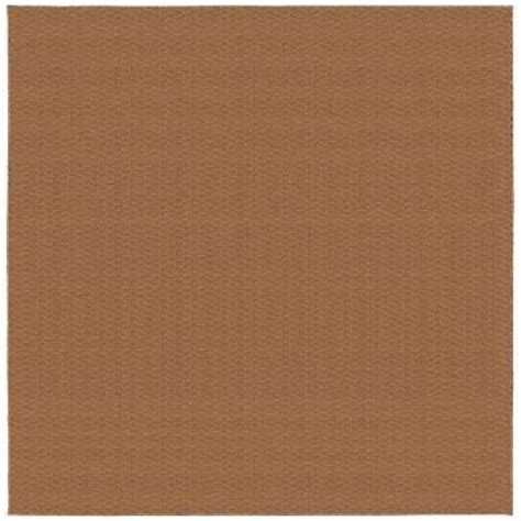 12 Foot Square Rug garland rug medallion pecan 12 ft x 12 ft square area rug ma 00 0n 1212 02 the home depot