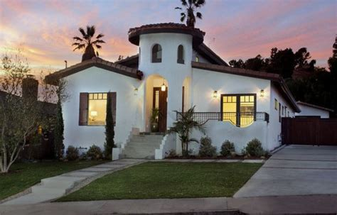 House Los Feliz by Houses For Sale In Los Feliz 3061 St George St Los