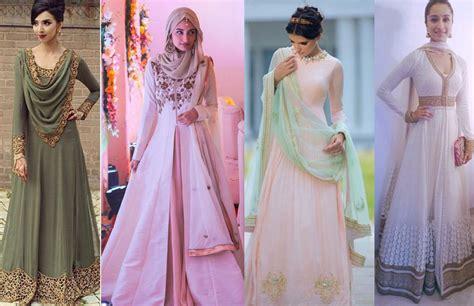 fashionable dress ideas   muslim wedding nikah