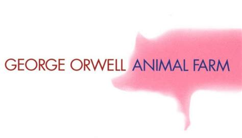 biography george orwell animal farm more essential books that almost never saw the light of