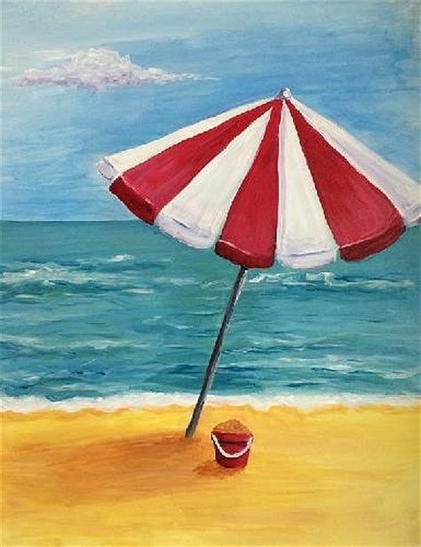 paint nite island photos paint nite umbrella