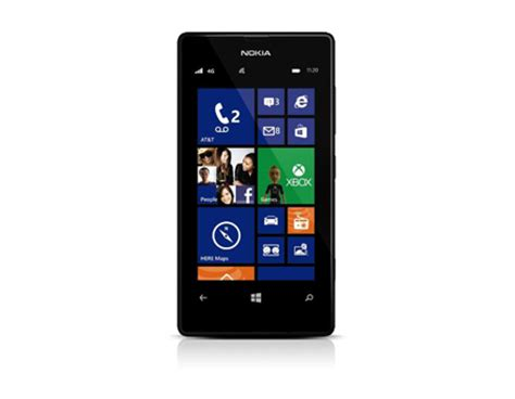 at t new phones nokia lumia 520 gophone certified like new cell phone from at t