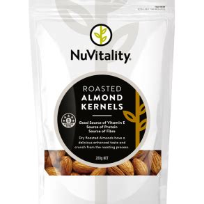 Nuvitality Sunflower Kernels 250gr lsa phyto soy nuvitality
