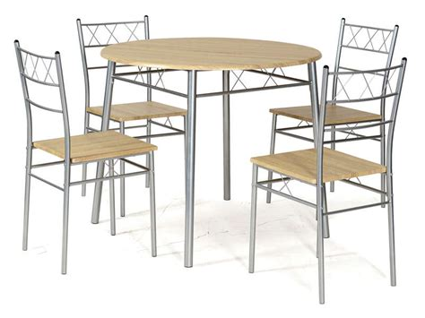 table ronde cuisine conforama ensemble table et chaise de cuisine pas cher promo et