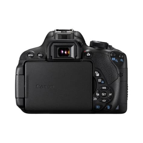 Canon 700d Lensa 18 55mm canon eos 700d dslr with 18 55mm lens price in pakistan canon in pakistan at symbios pk