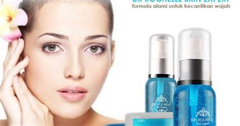 Krim Wajah Nu Skin produk perawatan wajah terbaik mengatasi kulit berminyak
