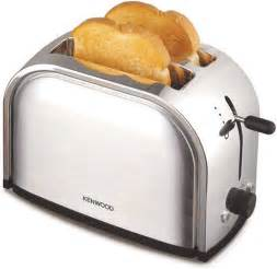 Bread In Toaster How Does A Toaster Work How Kitchen Appliances Work