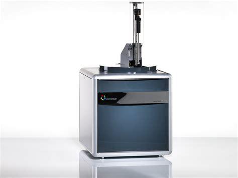 n protein analyzer rapid max n exceed n protein analyzer elementar