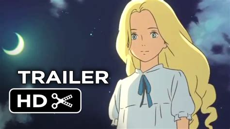 ghibli new film 2015 when marnie was there official us release trailer 1 2015