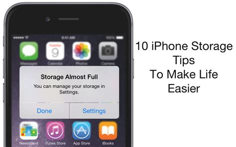 10 Tips On How To Get His Phone Number by 10 Iphone Storage Tips To Make Easier Zollotech