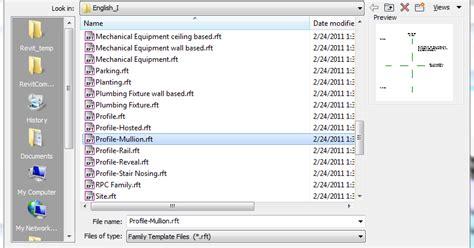 revit tutorial getting started revit tutorial creating a custom mullion profile