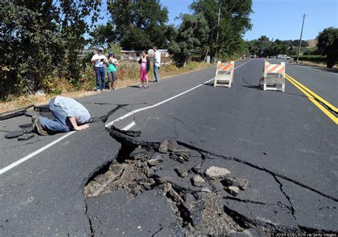 earthquake california ferguson funeral california quake and a tomato fight
