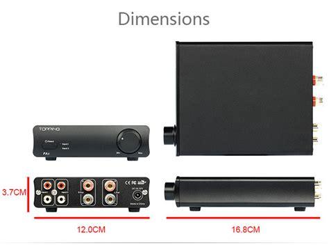 Topping Pa3 Desktop Digital Lifier topping pa3 desktop digital lifier rapallo
