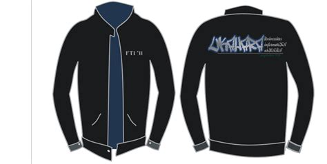 design jaket ldk kumpulan design jaket menggunakan corel draw tutorial