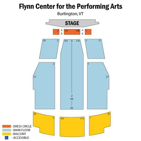 burlington performing arts center