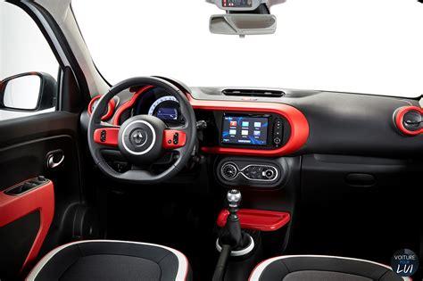 renault 4 interior nuevo renault 4 2015 interior