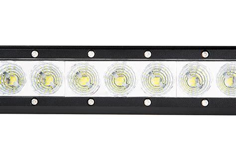 brightest led light bars brightest led light bars lifetime led lights 174 phantom
