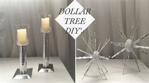 freedom tree design home store dollar tree diy candle holder and star burst youtube