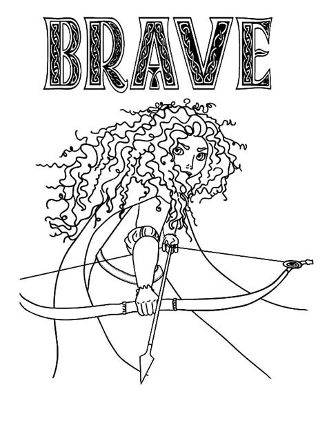 i am confident brave beautiful a coloring book for books cheap merida princess merida in brave the coloring
