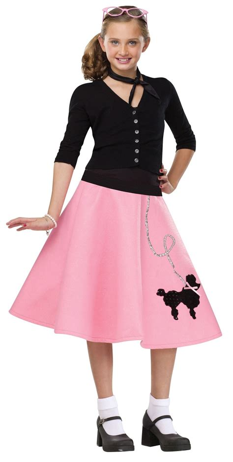 50 theme costumes hairdos 1950s hairstyles sock hop long hairstyles