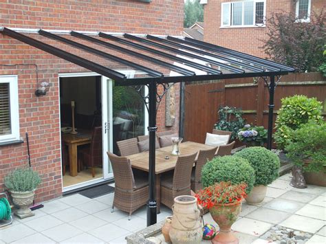 glass patio awning glass verandas 211