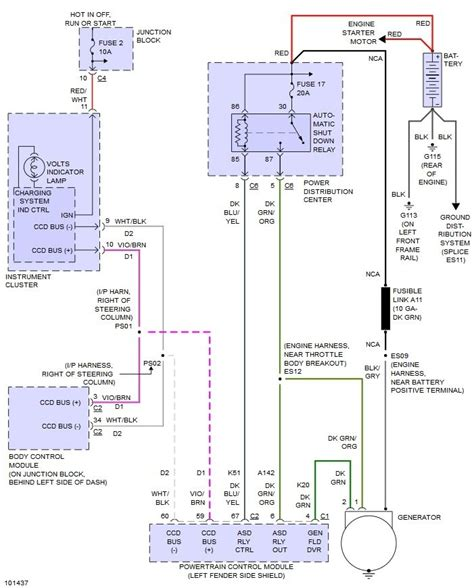 what does nca on a wiring diagram efcaviation