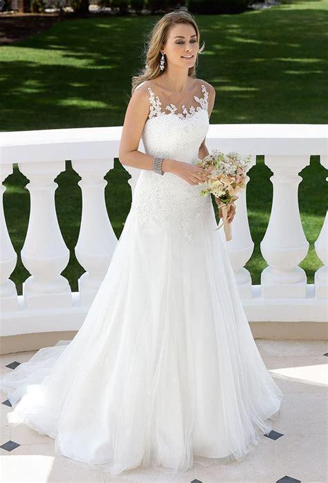 Brautmode Hochzeit by Brautkleid Brautmode Und Hochzeitskleider Ladybird