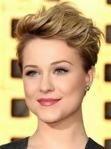 hairdos for faces and hair short hairstyles for round faces and thick hair 2015