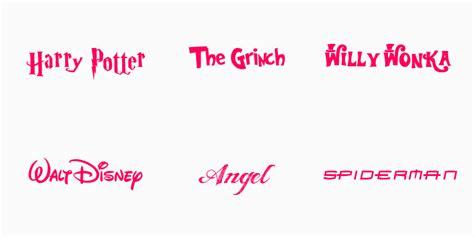 what font should i use for my logo design opus creative website design