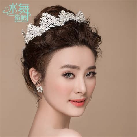 Wedding Hairstyles Crown by Different Hairstyle With The Crown Hairzstyle