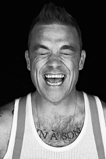 Diario italiano di Robbie Williams: FOTO/VIDEO/NEWS/BLOG