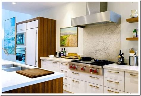 kitchen without upper cabinets 1000 ideas about upper cabinets on pinterest cabinets