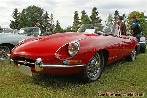 jaguar front 1968 jaguar xk e roadster front left