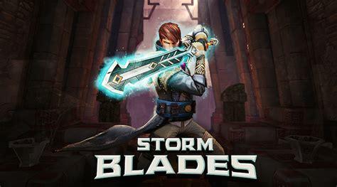 infinity blade apk stormblades el juego de acci 243 n que imita a infinity blade