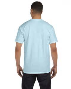 comfort color tees comfort colors 6 1 oz garment dyed pocket t shirt s 3xl m