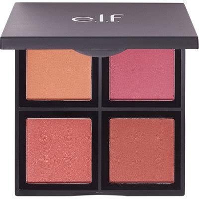 E L F Studio Blush e l f studio blush palette simple mu