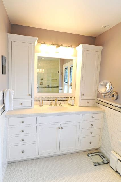 modern bathroom cabinetry custom cabinetry with modern inset doors modern