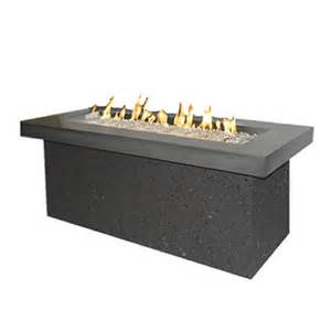 complete outdoor firepit table self contained gems