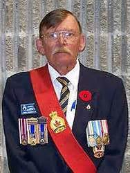 St Dusty R royal canadian legion branch number 4 st