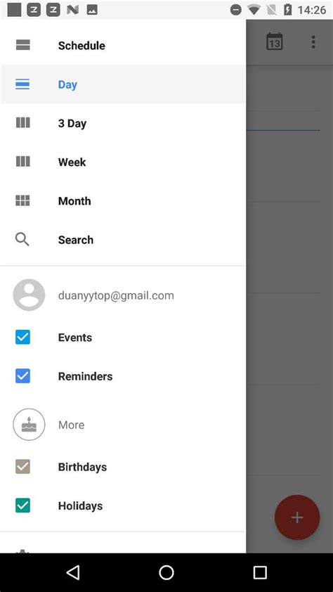 android layout gravity start navigationview更改菜单icon和title颜色变化效果 爱程序网