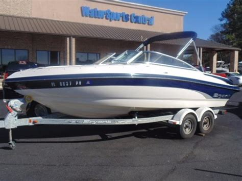 bryant boats used used bryant boats for sale 3 boats