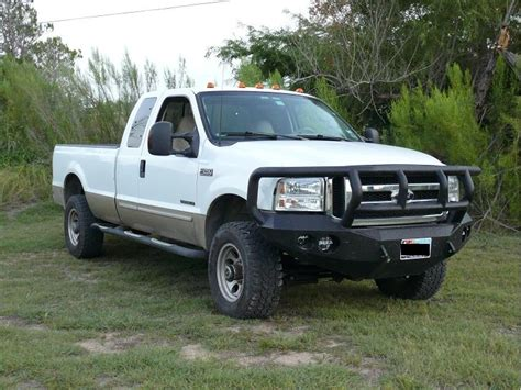 Ford F250 Accessories by 1997 Ford F250 Powerstroke Accessories