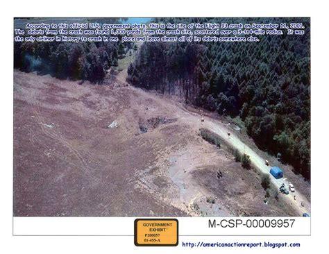killtowns did flight 93 crash in shanksville news american action report december 2010