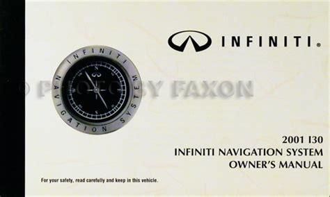 infiniti navigation system owners manual pdf download autos post 2001 infiniti i30 navigation system owners manual original nav owner guide ebay