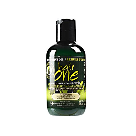 Olive Helps Detox And Cleanse by Upc 021959641038 Hair One Olive Cleansing